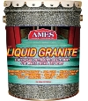 Ames Liquid Granite Pepperstone - 5 Gallon image